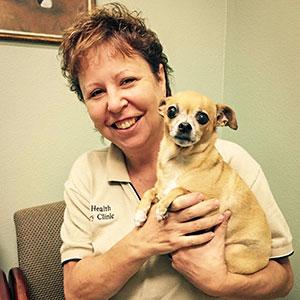 Kelly Bodenshot - Hospital Administrator